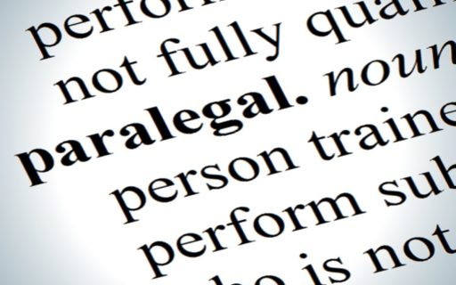 Paralegal Kitchener